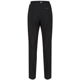 Regatta Xert III Stretch Pantalones Hombre, seal grey